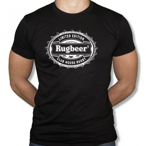 Tshirt Rugby Rugbeer