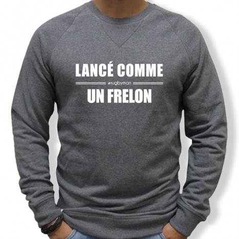 Sweat Rugby Frelon