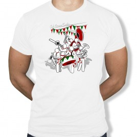 Tshirt Rugby BANDA homme