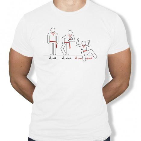 Tshirt Rugby Festayre