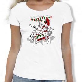 Tshirt Rugby Banda F