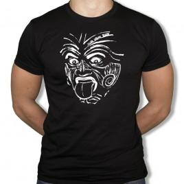 Tshirt Rugby HAKA homme