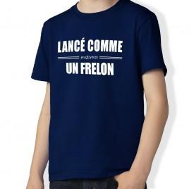 Tshirt Rugby FRELON enfant