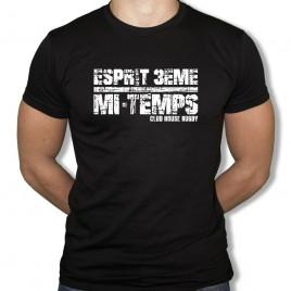 Tshirt Rugby ESPRIT TROISIÈME MI-TEMPS homme