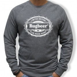 Sweat Rugby RUGBEER homme