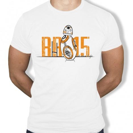 Tshirt Rugby BB15