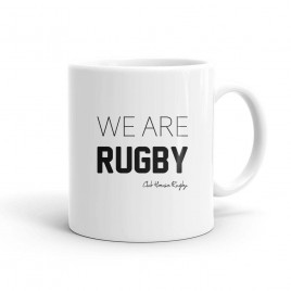 Mug Rugby WE ARE