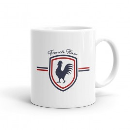 Mug Rugby FRENCH FLAIR