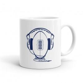 Mug Rugby MUSIC