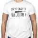 Tshirt Rugby Du Lourd
