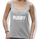 Débardeur Rugby WE ARE femme
