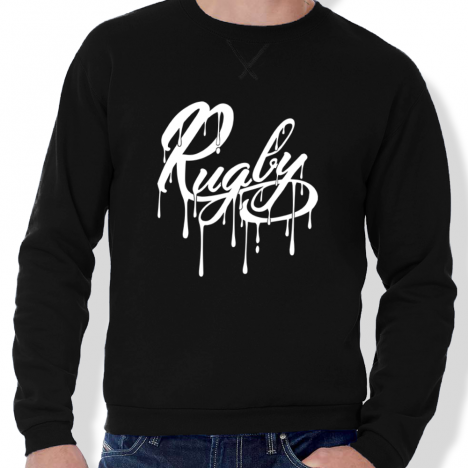 Sweat Rugby Paint