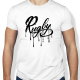 Tshirt Rugby Paint