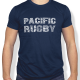 Tshirt Rugby Pacific Rugby