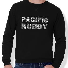 Sweat Rugby PACIFIC RUGBY homme