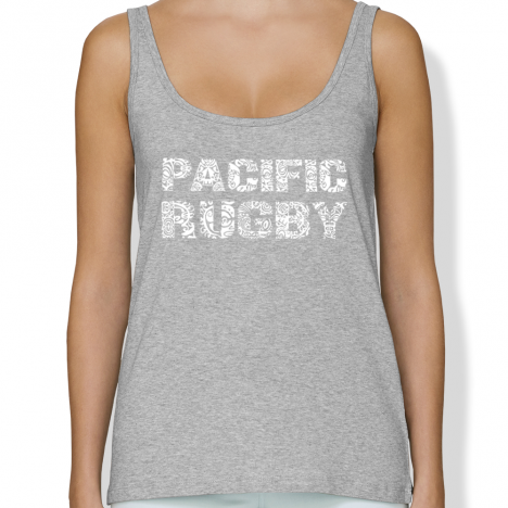Débardeur Rugby PACIFIC RUGBY femme