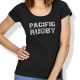 Tshirt Rugby Pacific Rugby F