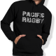Sweat Capuche Pacific Rugby