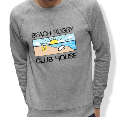 Sweat Rugby Beach Rugby
