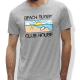 Tshirt Rugby BEACH RUGBY homme