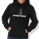 Sweat Capuche Rugby RUGBYWARS homme