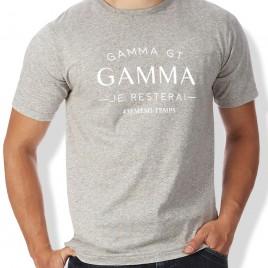 Tshirt Rugby GAMMA GT homme