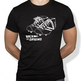 Tshirt Rugby BACK TO ORIGIN homme