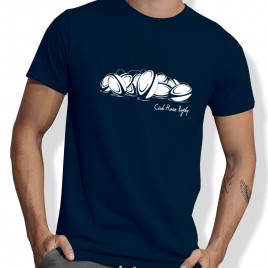 Tshirt Rugby BALLON homme