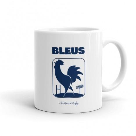 Mug Rugby BLEUS