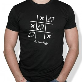 Tshirt Rugby MORPION homme