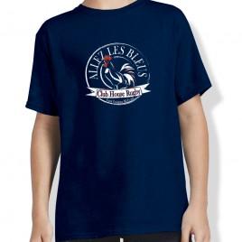 Tshirt Rugby SUPPORTER enfant