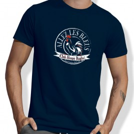Tshirt Rugby Supporter H